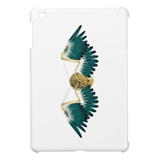 Steampunk Mechanical Wings Case For The iPad Mini