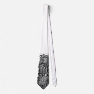 Steampunk Necktie Tie