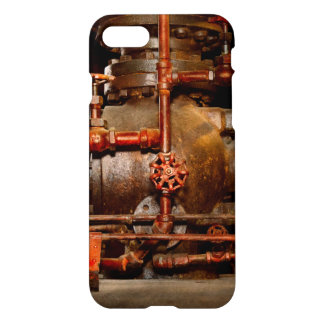 Steampunk - Pipe dreams iPhone 8/7 Case