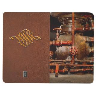 Steampunk - Pipe dreams Journal