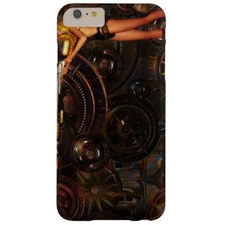 Steampunk Style Case