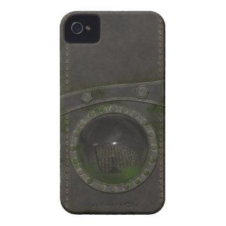 Steampunk Submarine Blackberry Blackberry Case