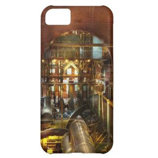 Steampunk - Think Tanks iPhone 5C Case