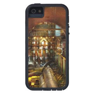 Steampunk - Think Tanks Tough Xtreme iPhone 5 Case