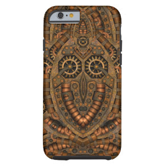 Steampunk Tough Phone Case