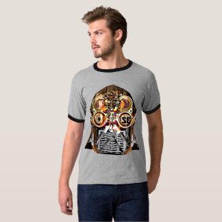 Steampunk Vader T-Shirt