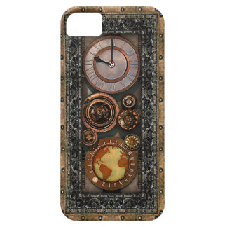 Steampunk Vintage Elegance #2 iPhone 5 Cover