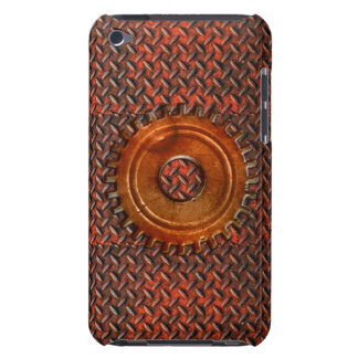 Steampunk Vintage & Historic Theme Case-Mate iPod Touch Case