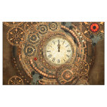 Steampunk, wonderful clockwork fabric