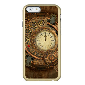 Steampunk, wonderful clockwork incipio feather® shine iPhone 6 case