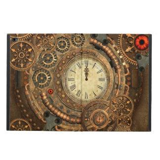 Steampunk, wonderful clockwork powis iPad air 2 case