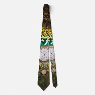 Steampunk, wonderful heart tie