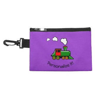 SteamTrain Accessory Bag