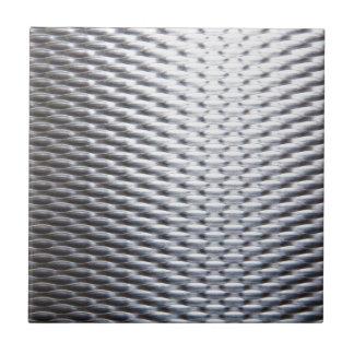 steel #16 ceramic tile