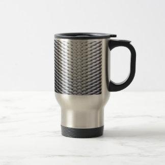 steel #16 travel mug