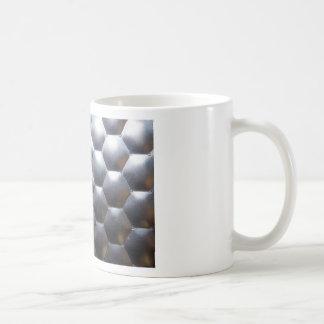 steel #3 coffee mug