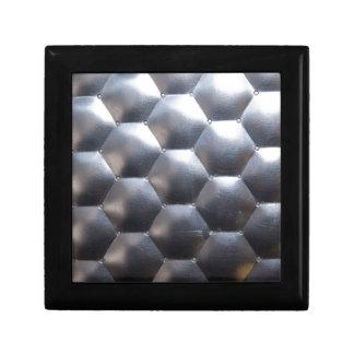 steel #3 gift box