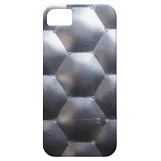 steel #3 iPhone 5 cover