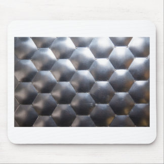 steel #3 mouse pad