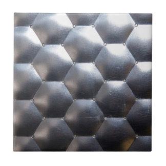 steel #3 tile