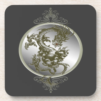 Steel Dragon Coasters