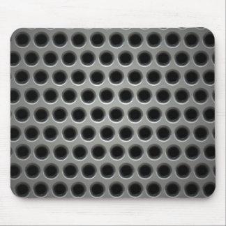 Steel Grid Mouse Pad
