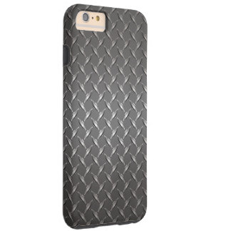 Steel Grill grating Tough iPhone 6 Plus Case