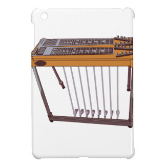 Steel Guitar Cover For The iPad Mini