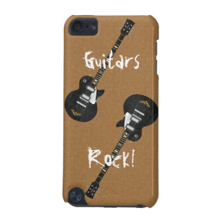 Steel Guitars Rock! Speck iPod Case iPod Touch (5th Generation) Cases