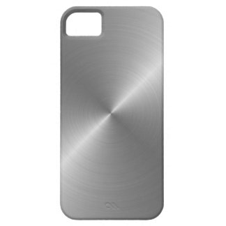 Steel iPhone 5 Case