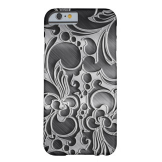 Steel Lace iPhone 6 Case