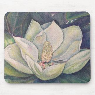 Steel Magnolia Mouse Pad
