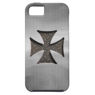 Steel Maltese 416 Case For The iPhone 5