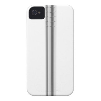 Steel nail iPhone 4 case
