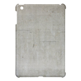 Steel Print iPad Mini Cases