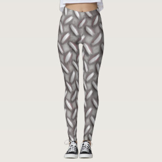 Steel Punk Leggings