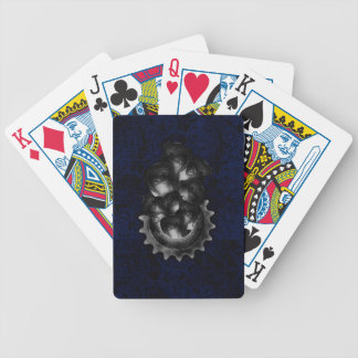 Steel Roses Cards