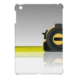 steel ruler case for the iPad mini
