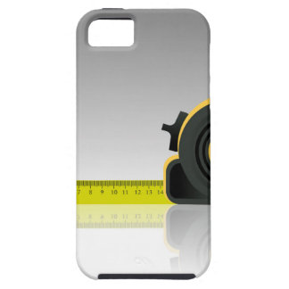 steel ruler case for the iPhone 5