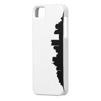 Steel Skyline Case