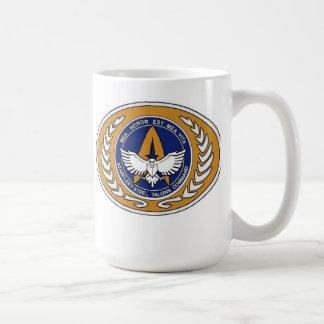 Steel Talons Coffee Mug