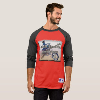 Steel Thunder Rock & Roll 2 T-Shirt