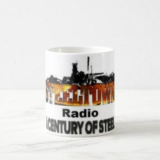 Steel Town Coffee Mug