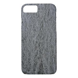 steel wool iPhone 8/7 case