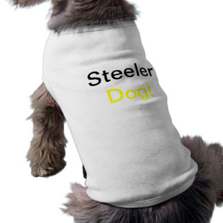 Steeler Dog! Shirt