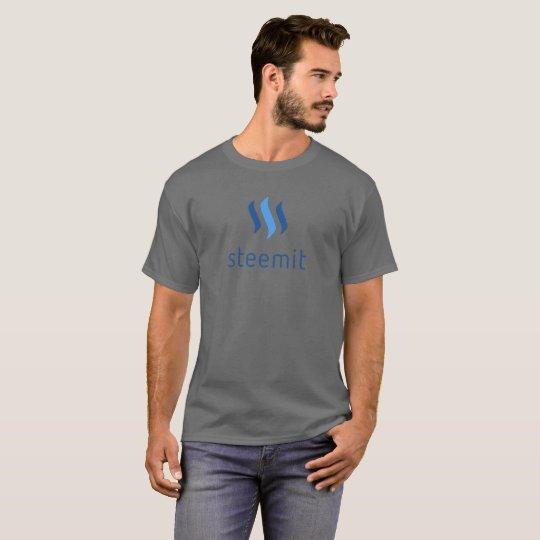 Steemit (STEEM) Crypto T-shirt