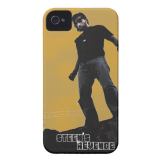 Steen's Revenge iPhone 4 Case