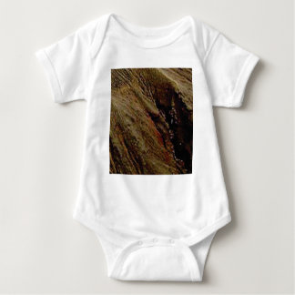 steep colored canyon baby bodysuit