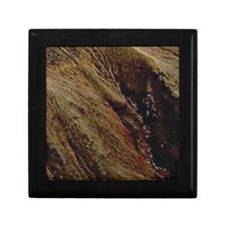 steep colored canyon gift box