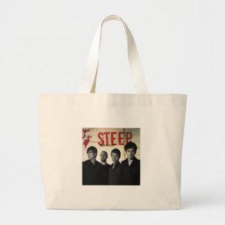Steep - Your Reality Canvas Bag